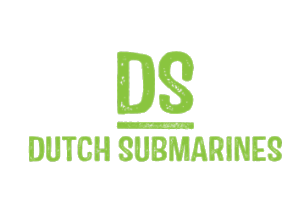 Dutch submarines